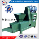 Briquette Machine to Produce Wood Sawdust Palm Shell Briquettes From Biomass Waste
