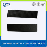 High Quality Disc Brake Shoe with Best Price for Mercedes-Benz