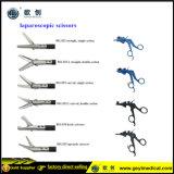 Reusable 5mm Laparoscopic Scissors with CE Certificate