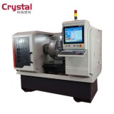 Diamond Cutting Mag CNC Machine Touch Screen Rim Repair Lathe
