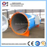 Large Rubber Roller Vulcanization Autoclave with Good Price