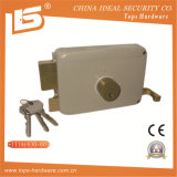Double Bolt Door Lock Rim Lock (111A)