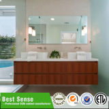 China Wholesale Modern Bathroom Cabinet for North American