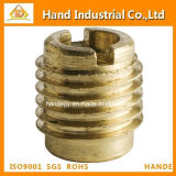 Threaded Brass Inserts Fasteners Hardware