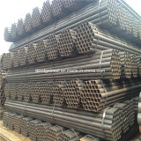 ASTM A53 /a 106 Carbon Cold Drawn/Hot Rolled Welded Steel Pipe