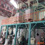 30 Tons Corn Flour Milling Plant