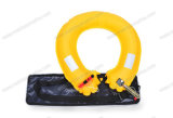 Manufacture with Cheapest Price Inflatable Life Belt