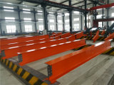 GB/JIS/ASTM/AISI/BS/DIN Standard Building Steel Material H Beam for Building Steel Structure