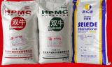 on Sale in New Yea Hydroxy Propyl Methyl Cellulose/HPMC as Chemical Additives in Mortar, Cement Plaster, Putty, Tile Adhesive