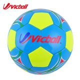 Promotional Machine Sewing PVC Football Ball Manufacturer