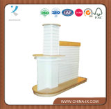 Slatwall Display Rack for Retail Shop (SR-HJ28)