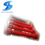 Reasonable Price Red Drive Shaft