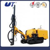 Excavator Hydraulic Rock Earth Drill Machine