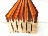 Hot Sale Silk Screen Printing Squeegee Blades with Wooden Handle