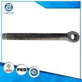 Custom Made Shaft Mechanical Parts CNC Machining Steel Forging Shaft