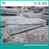 Flamed/Polished/Tumbled/Natural Split G3741/G341 Grey Granite for Paving/Kerbstone/Stairs/Steps/Wall Cladding