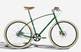 26 Inch Hot Sale Cr-Mo/Steel Frame&Fork City Bike