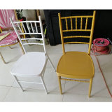 Modern Banquet Stackable Dining Room Chair Wedding Chivari Chairs
