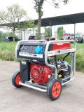 6kw Gasoline Petrol Generator