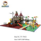 Outdoor Park Kids Outdoor Playground Climbing Net Equipment for Sale