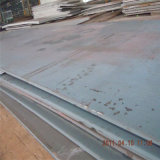 S235jr Q235 Ss400 Hot Rolled Carbon Steel Plate