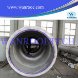 High Effective HDPE Pipe Making Machine