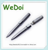 Promotional Pen USB Memory Stick with High Quality (WY-P04)