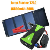 Portable Power Bank Jump Starter 16800mAh 800A Peak