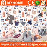 Children Room Wallcovering for Wall Decoration