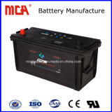 Multi-Function 225h52 12V220ah Auto Big Power Car Battery