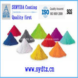 New High Temperature Resistant Powder Coating