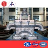 Power Plant Electricity Build EPC Boiler Generator Steam Turbine
