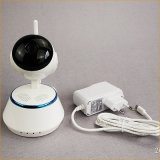 Wireless Home Security IP Video Alarm Camera