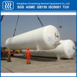 Vacuum Cryogenic Storage Tank Liquid CO2 Oxygen Nitrogen Tank