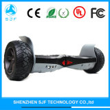 9inch Electric Self-Balancing Scooters with Aluminum Alloy Material