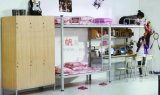 Comfortable School Dormitory Student Bunk Bed