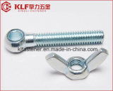 Fastener Eye Bolt, Carbon/Alloy Steel SS304 316