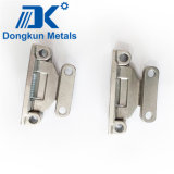 High Quality Steel Aircraft Parts with Machining