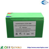 High Power LiFePO4 Battery 12V 10ah Replacing of Lead Acid Battery