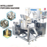 Large Capacity Automatic Planetary Thorough Mixing Popcorn Machine in Low Price