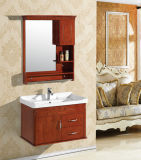 Popular Brazilian Style Bathroom Cabinet, Oak Bathroom Furniture, Bathroom Vanity