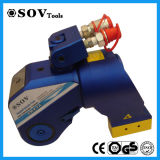 Square Drive Hydraulic Impact Torque Wrench