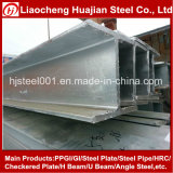 Q235, S275, Q345, Ss400, Hot Rolled, Carbon H/I Steel Beam for Construction