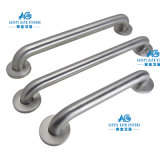 Stainless Steel Grab Bar, Satin Finished