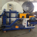 Spiral Duct Making Machine for Ventilating System