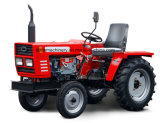 130HP 4WD Large Farm Tractor with Factory (DD1304)