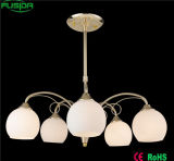 High Quality Mosaic Glass Chandelier Egg Vintage Pendant Lighting