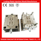 Plastic Injection Mould Design and Process with Good Quality (MLIE-PIM099)