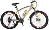 """21speed 26"""" Steel Mountain Bike"""