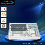 No Need Upgrading and Restting Tiger Touch Avolites 7.2 Version Tigher Touch Lighting Console